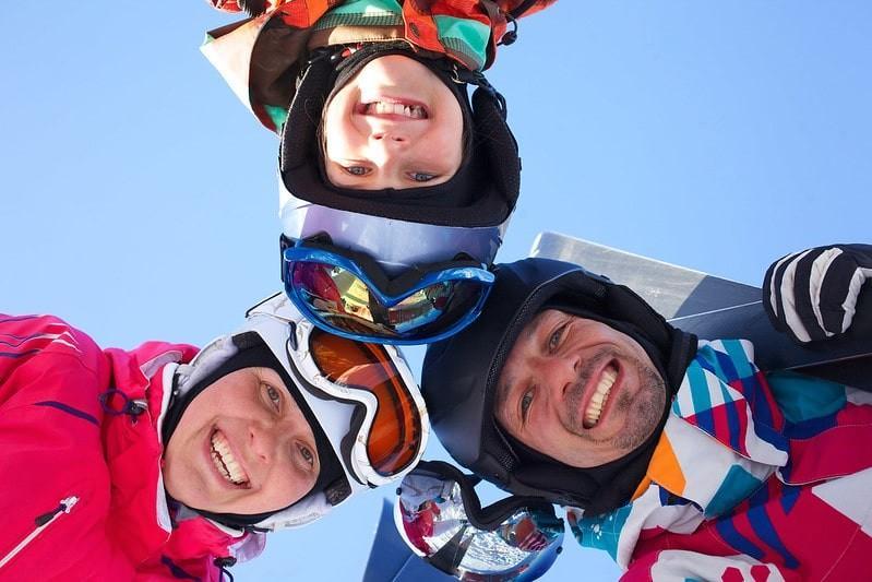 Cours particulier de ski Adultes dès 4 ans pour Tous niveaux