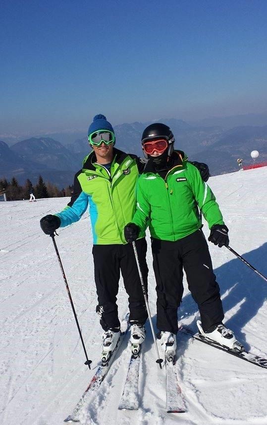 Cours particulier de ski pour Adultes dès 15 ans pour Tous niveaux