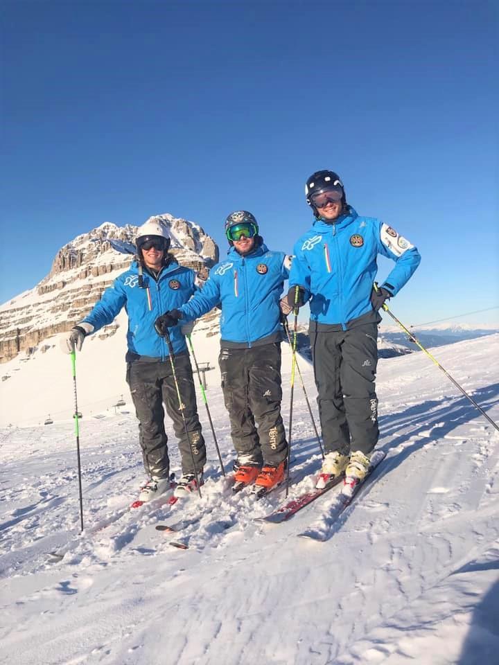 Cours particulier de ski Adultes dès 14 ans pour Tous niveaux