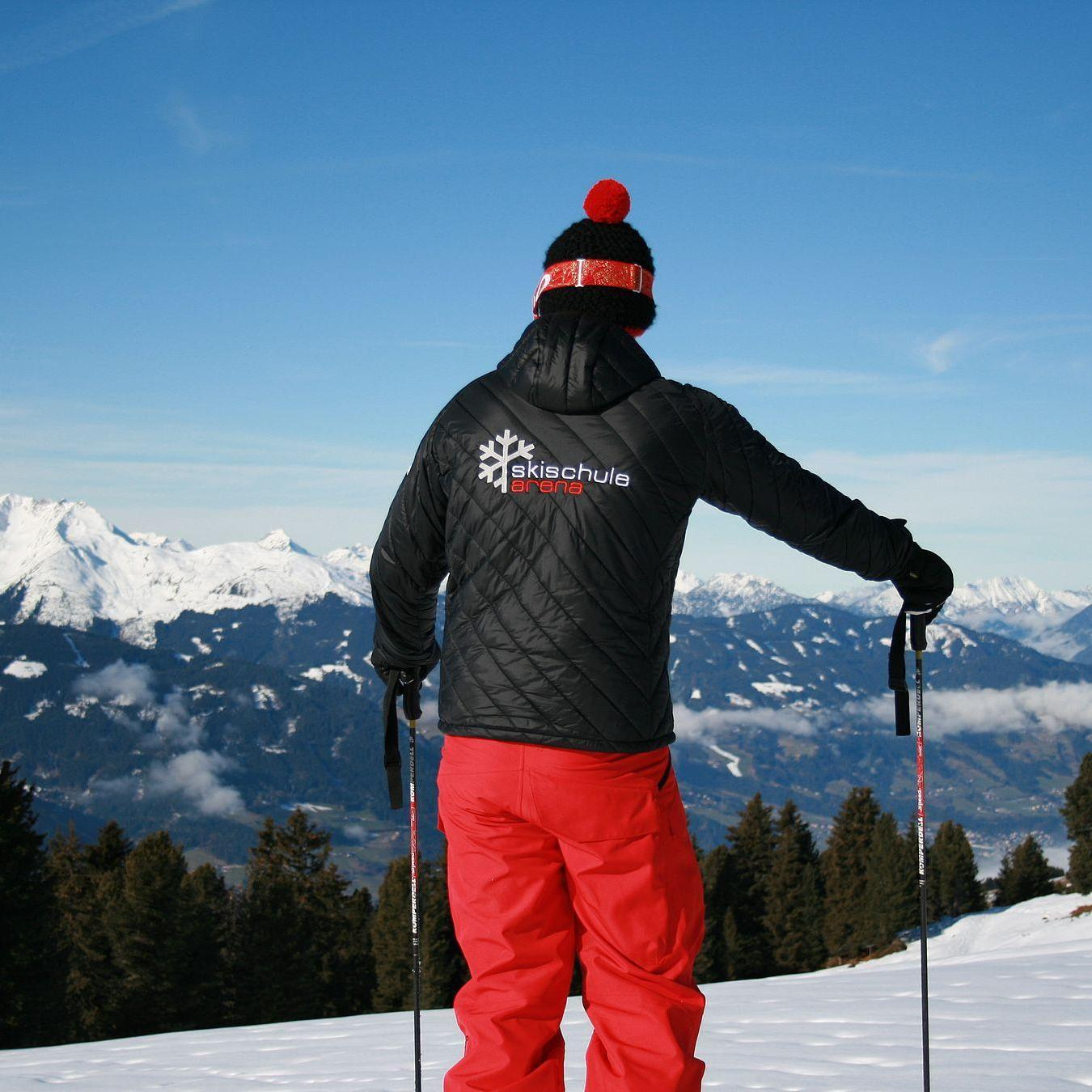 Privélessen skiën voor volwassenen - Alle niveaus