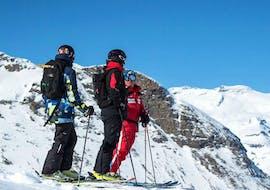 Privé skilessen voor volwassenen voor alle niveaus met ESF Val Cenis