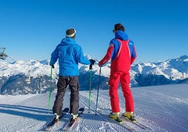 Ski Instructor Private for Adults - New Year - All Levels
