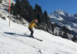 Private Ski Lessons for Adults of All Levels with Skischule Schwaiger Obertauern