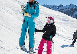 Private Ski Lessons for Adults of All Levels - Morning