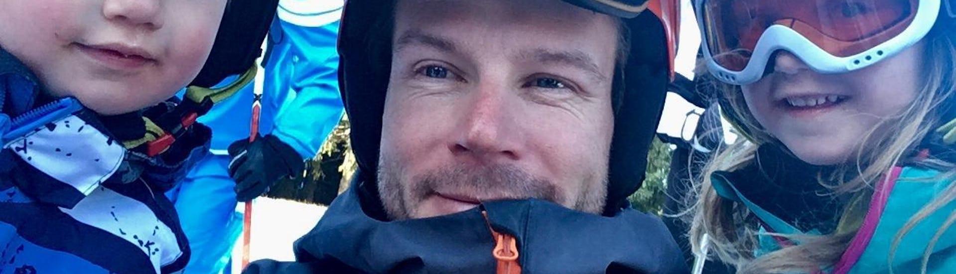 Cours particulier de ski pour Adultes - Midi - Tous niveaux