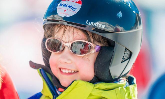 Cours particulier de ski pour Enfants - Tous niveaux