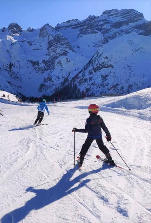 Cours particulier de ski Enfants dès 6 ans pour Tous niveaux