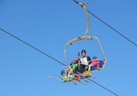 Privé skilessen voor kinderen voor alle niveaus met Scuola Sci Le Rocche - Campo Felice