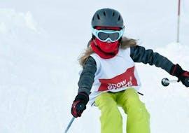 Privé skilessen voor kinderen - Alle niveaus