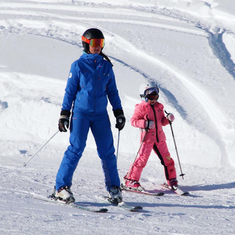Cours particulier de ski Enfants (5-15 ans) - Vacances