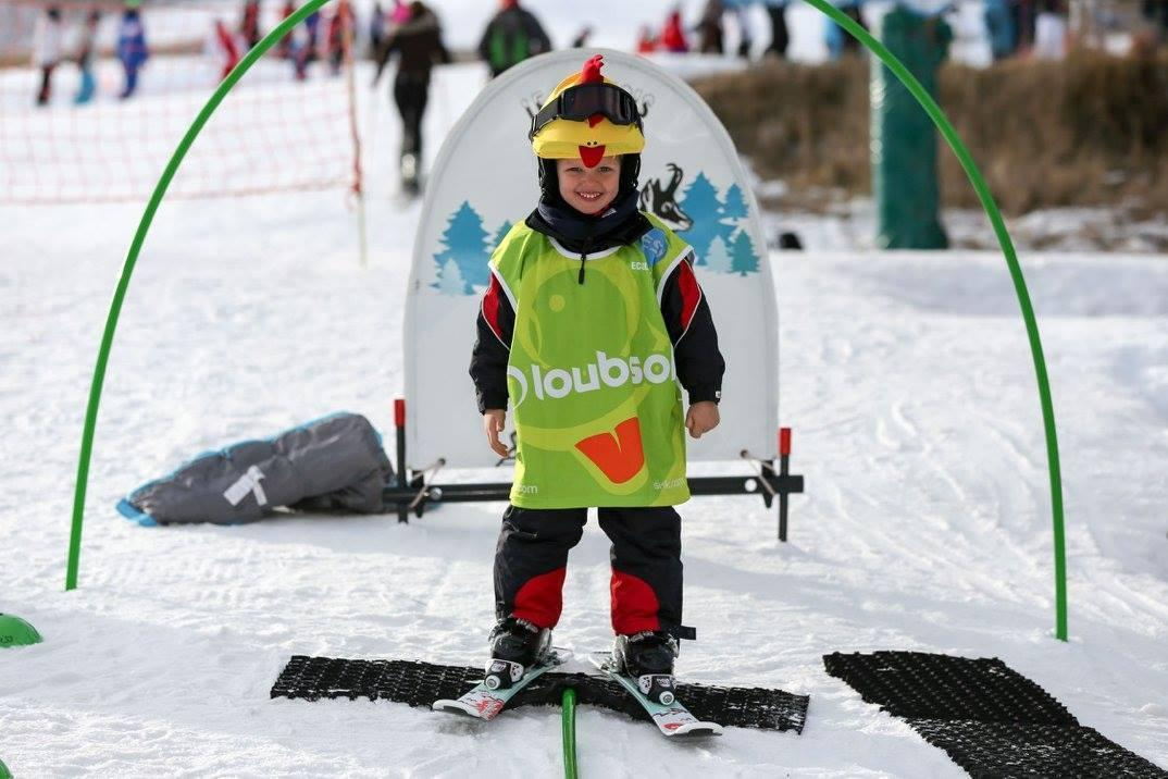 Cours particulier de ski Enfants - Basse saison