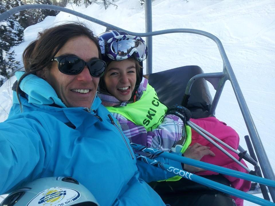 Cours particulier de ski pour Enfants - Basse saison