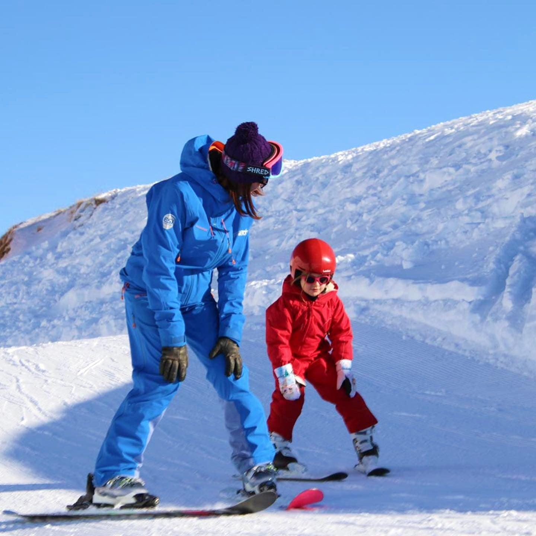 Cours particulier de ski Enfants (5-15 ans) - Basse saison
