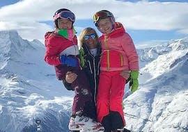 Privater Kinder-Skikurs für alle Altersgruppen