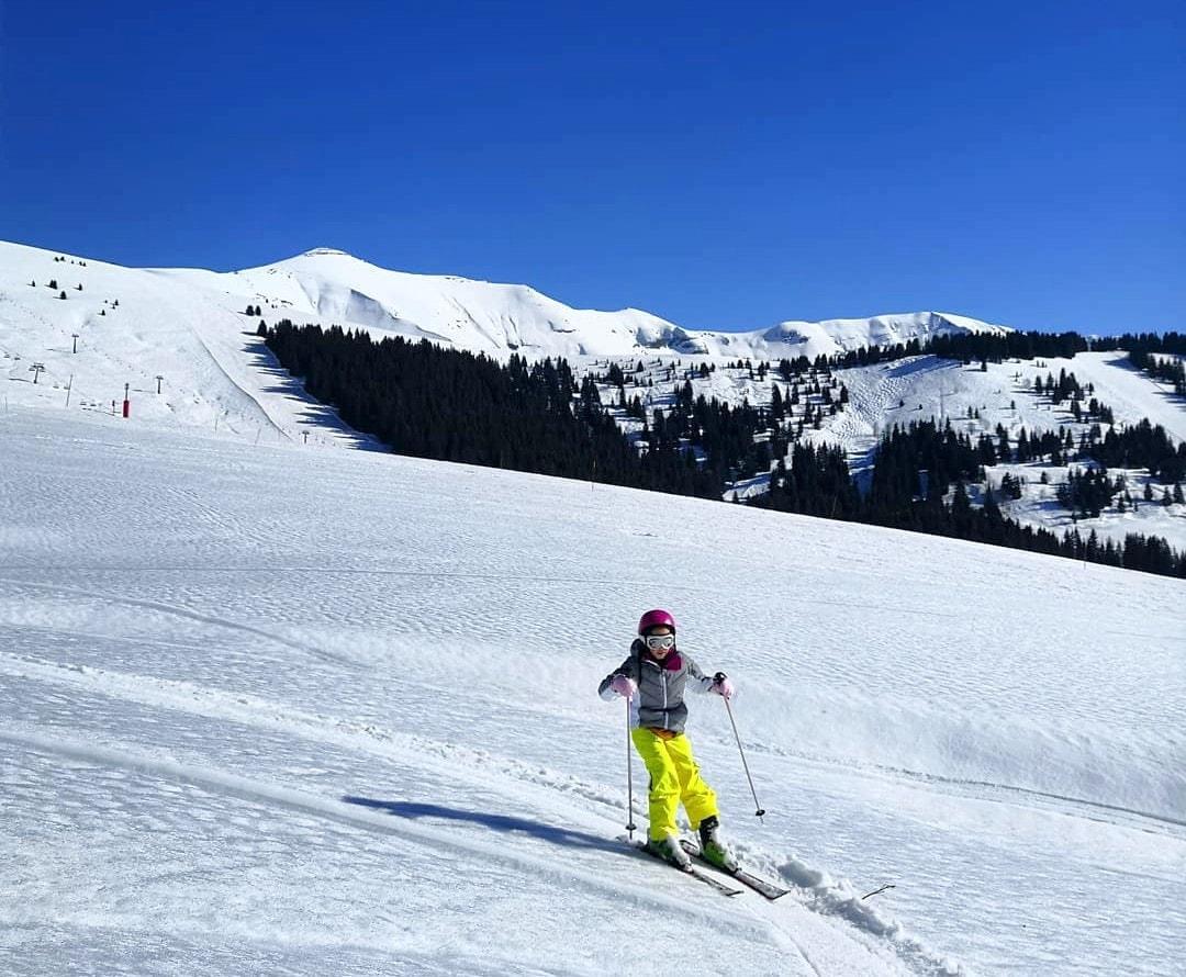 Privé skilessen voor kinderen vanaf 5 jaar voor alle niveaus