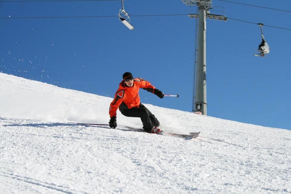 Cours particulier de ski Ados & Adultes pour Tous niveaux