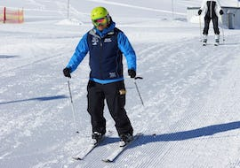 Ski Instructor Private for Kids & Adults - Holiday Special