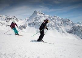 Privé skilessen voor kinderen voor alle niveaus met European Snowsport Verbier