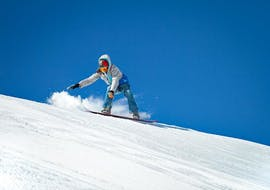 Private Snowboarding Lessons for Adults of All Levels