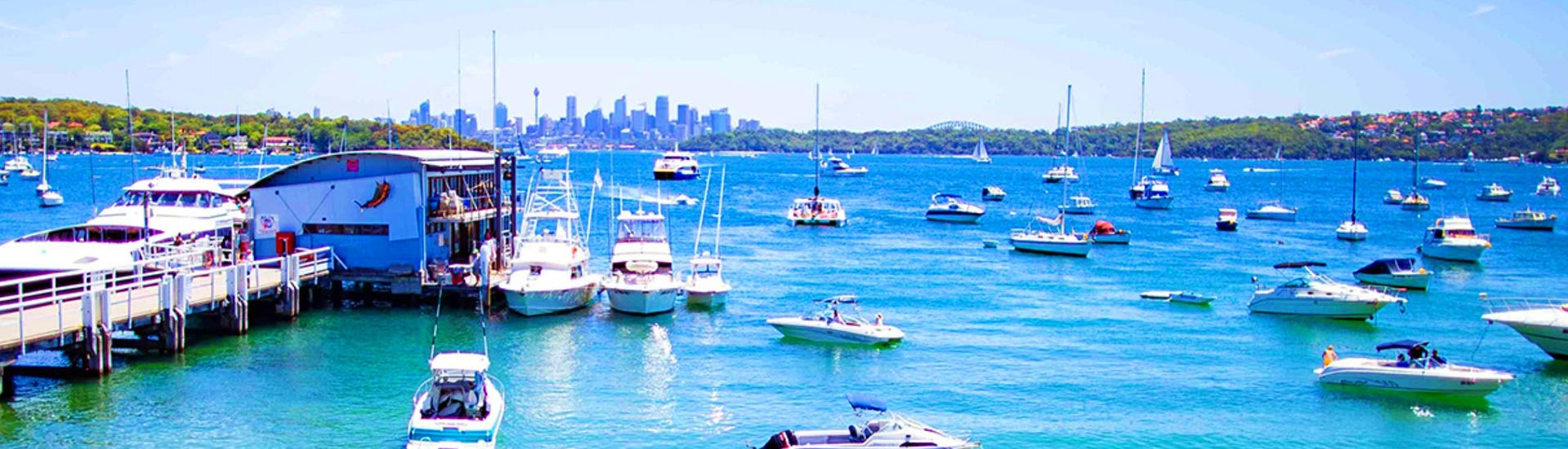 private-sydney-boat-tour-with-beach-picnic-sydney-harbour-boat-tours