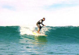 Private SUP Lessons for Kids & Adults - Beginners