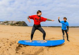 Private Surfing Lesson - All Levels