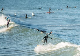 Private Surfing Lessons in Cullera - All Levels