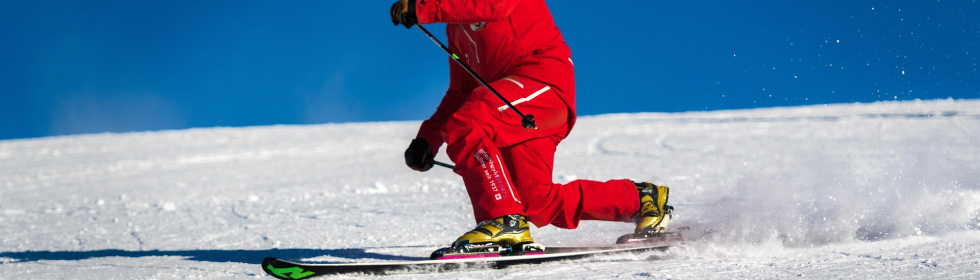 Privater Telemark Kurs - Alle Levels