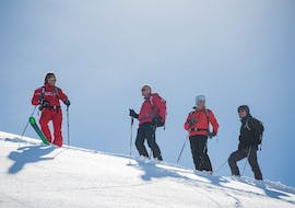Private Ski Lessons for Adults of All Levels with Ski School Stuben