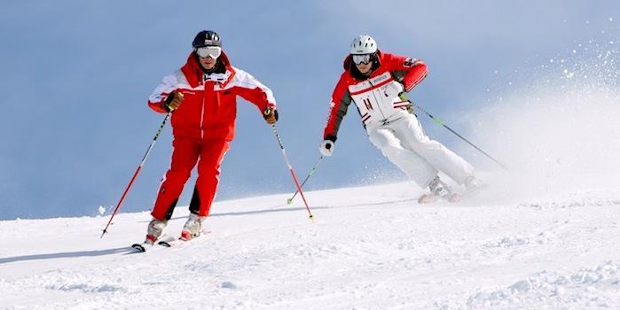 Cours de ski Adultes pour Débutants