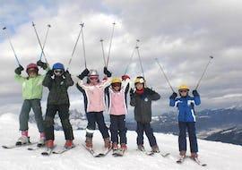 "Kids Ski Lessons ""Krokos Kinderclub"" (6-17 y.) - All Levels"