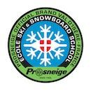 Logo Prosneige Val d'Isère