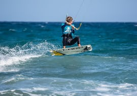Private Kitesurfing Lessons for Adults - Beginners