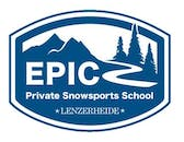 Logo Epic Ski - Private Snowsports School Lenzerheide