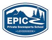 Logo Epic Ski - Private Snowsports School