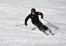 Cours particulier de ski Adultes pour Tous niveaux - Matin avec Private Snowsports Team