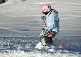 "Ski Instructor Private ""Full Day"" for Kids - All Ages"