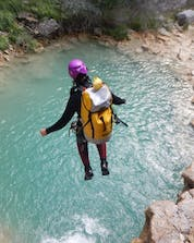 Rafting & Canyoning Pyrenees-Atlantic (c) Shutterstock