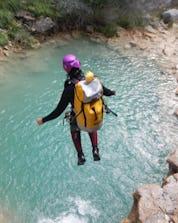 Rafting & Canyoning Pyrenees-Atlantic (c) Shutterstock