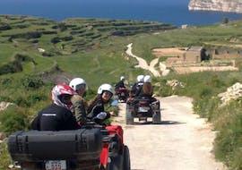 Half-Day Quad Biking Tour around Gozo