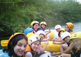 "Rafting ""Family & Friends"" - Río Turia"
