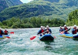 """Rafting """"FUN"""" for Beginners - Ticino"""