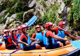 "Rafting ""Family"" - Lao"