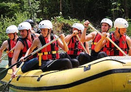 Rafting & Canyoning in Bled - Adventure Day