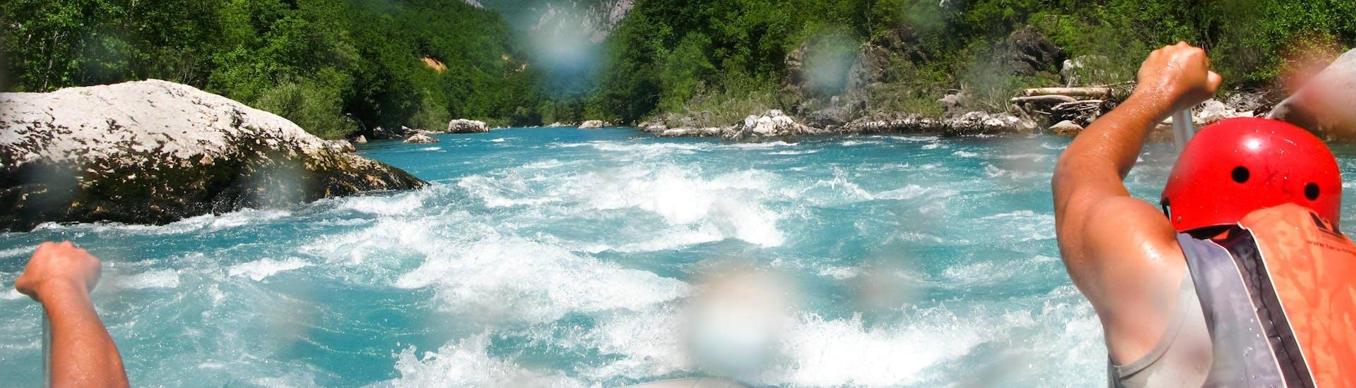 Rafting Canyoning Fotolia