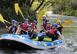 Rafting Classic on the Adda River