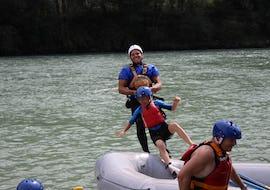 """Rafting """"Extreme Fun"""" - Adda"""