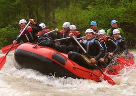 Rafting for Explorers - Bregenzer Ach