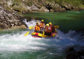 "Rafting ""Miniraft"" for Adventurers - Salza"