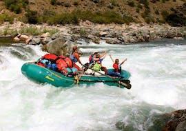 "Rafting ""Friends & Family"" - Río Sella"